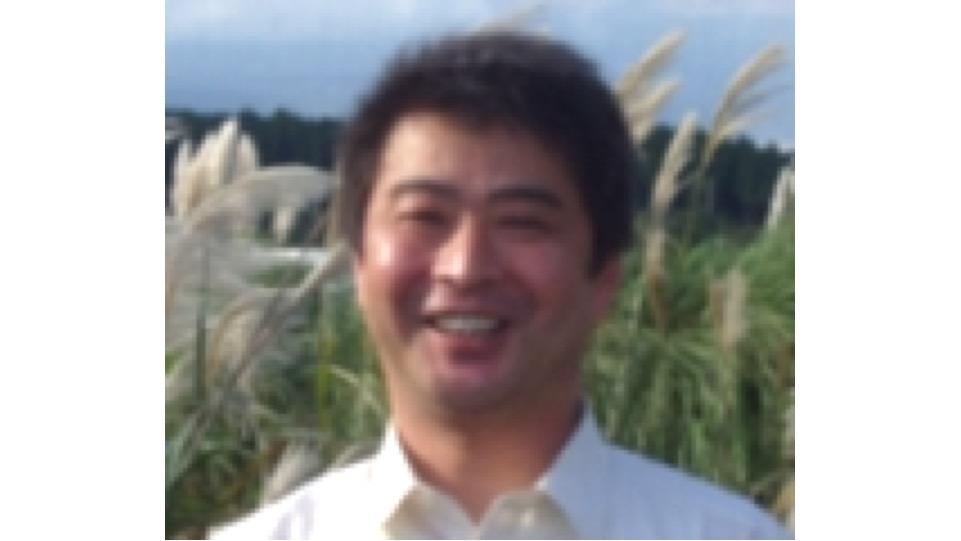 鍋谷浩志 教授