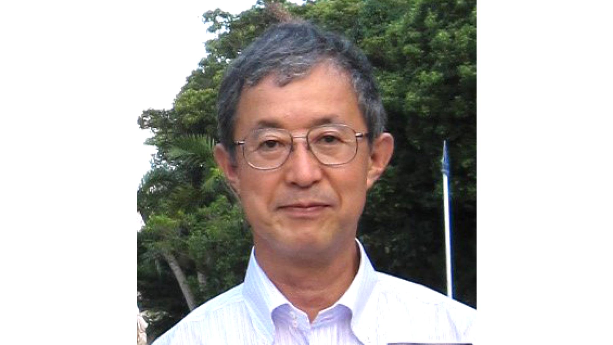岡田謙介 教授