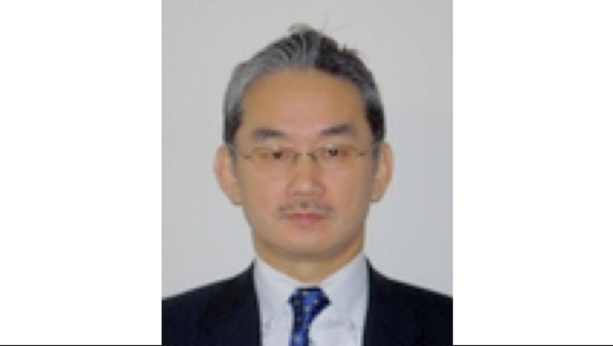 杉浦勝明 教授