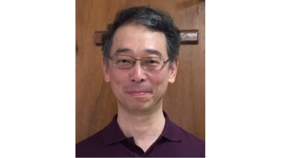 八木信行 教授