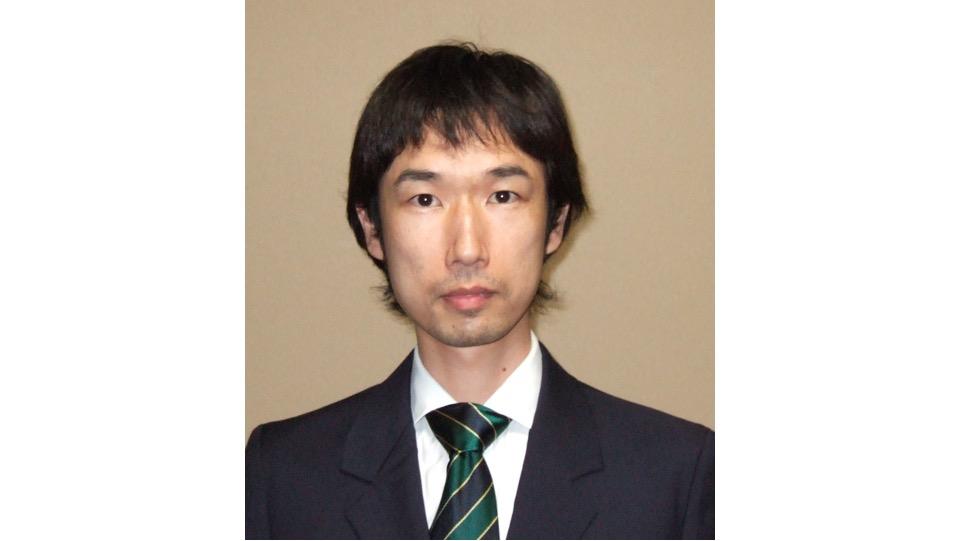 広嶋卓也 准教授
