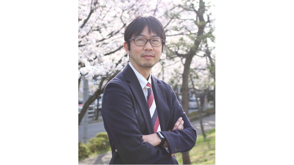 川崎賢太郎 准教授